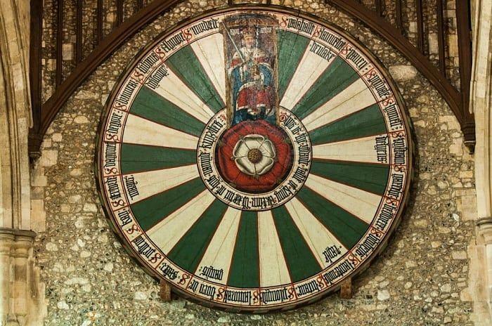 Távola Redonda - origem e simbologia da lenda europeia