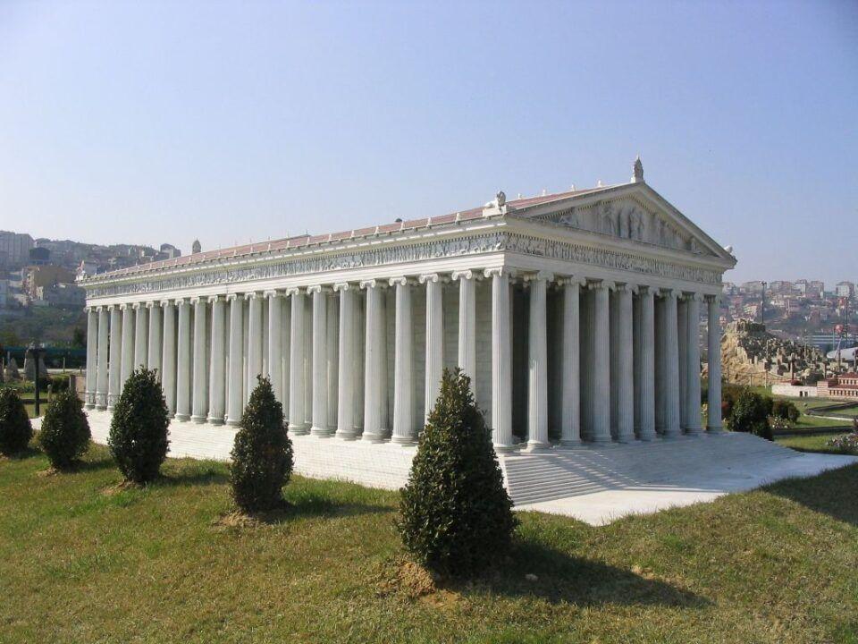 Templo de Ártemis: história da sexta maravilha do mundo antigo