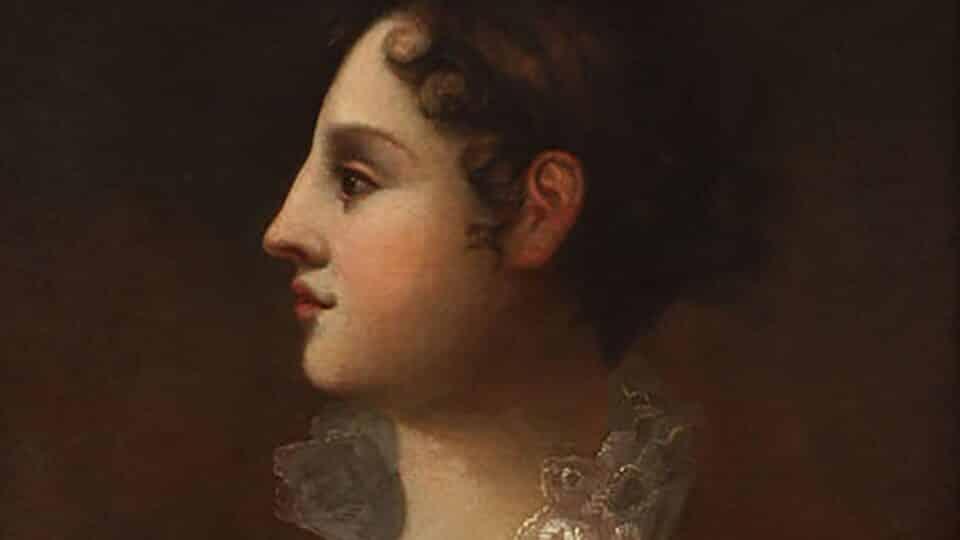 Theodosia Burr, quem é? Mistério sobre o seu desaparecimento