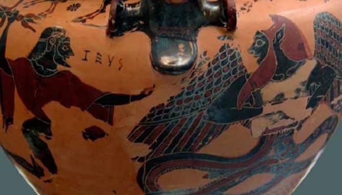 Tifão: origem e curiosidades sobre o pior monstro da mitologia grega
