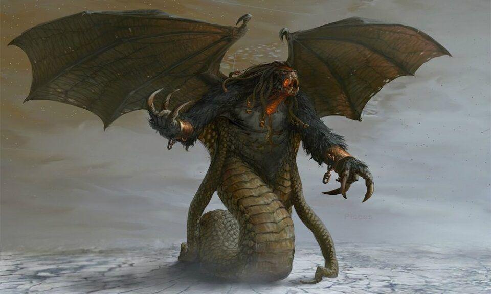 Tifão: origem e curiosidades sobre o monstro da mitologia grega