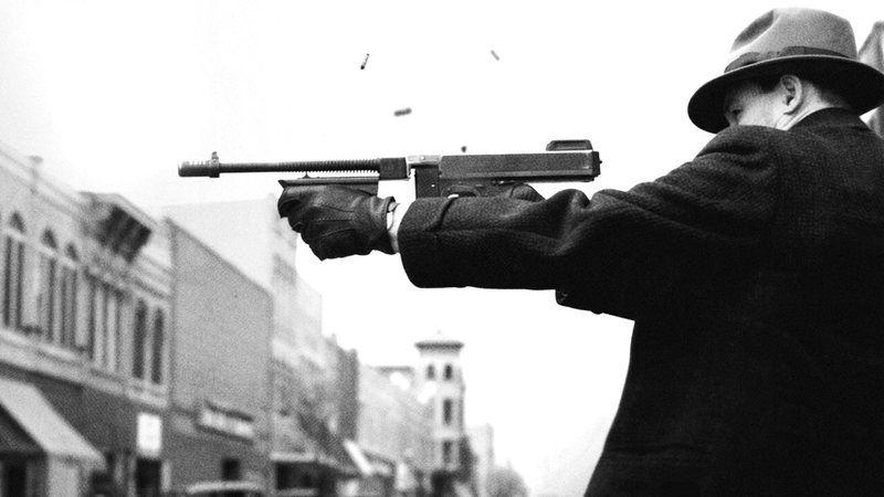 Tommy Gun: origem e curiosidades sobre a arma de Al Capone