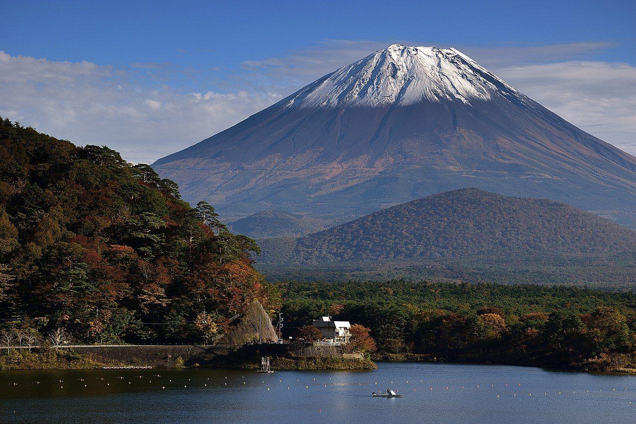 Vulcões adormecidos: onde estão localizados os principais?
