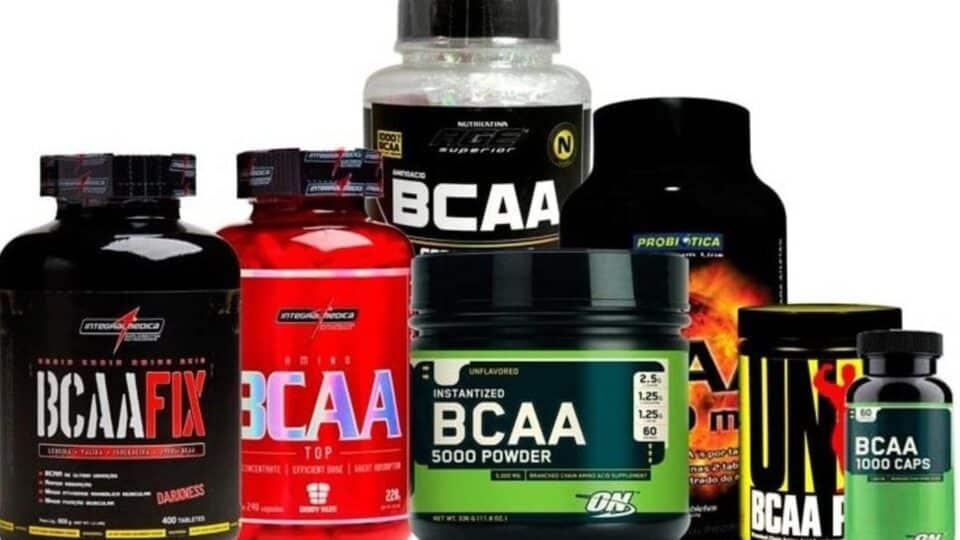 BCAA : o que é, como usar, benefícios e possíveis efeitos colaterais