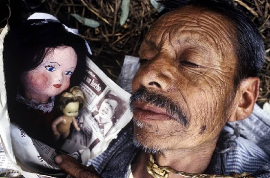 Ilha das Bonecas: história da ilha assombrada no México