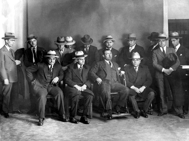 Máfia Italiana: origem, história e curiosidades sobre a organização