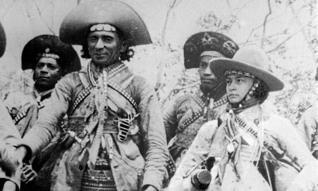 Maria Bonita: história e curiosidades sobre a rainha do cangaço