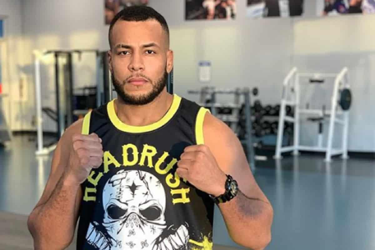 Rodrigo Zé Colmeia, quem é? História do lutador de MMA