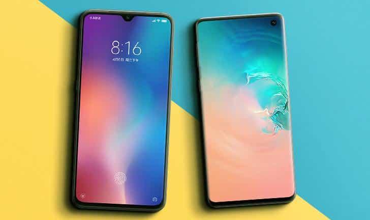 Xiaomi ou Samsung: qual é a melhor marca entre as duas?