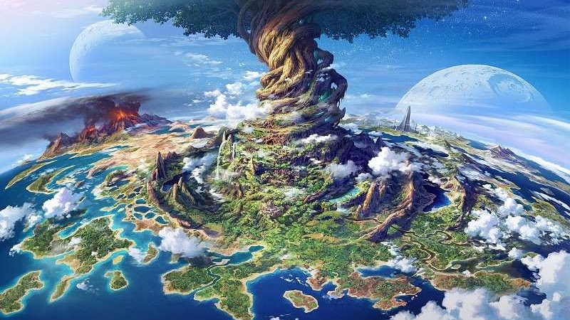 Yggdrasil, a árvore mitológica: o que é + origem na mitologia nórdica