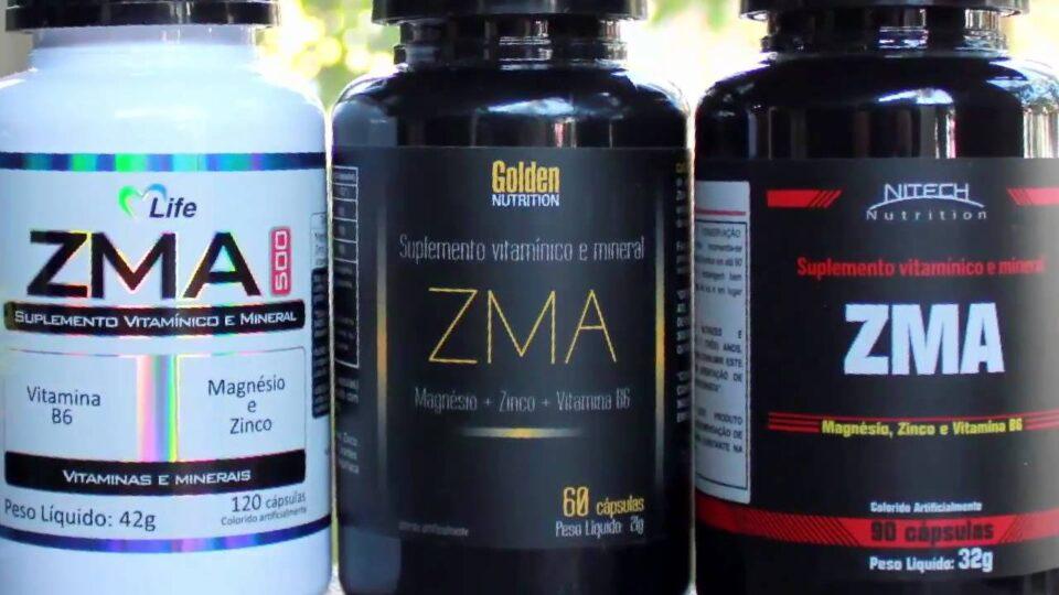 ZMA: o que é, para que serve e principais benefícios à saúde
