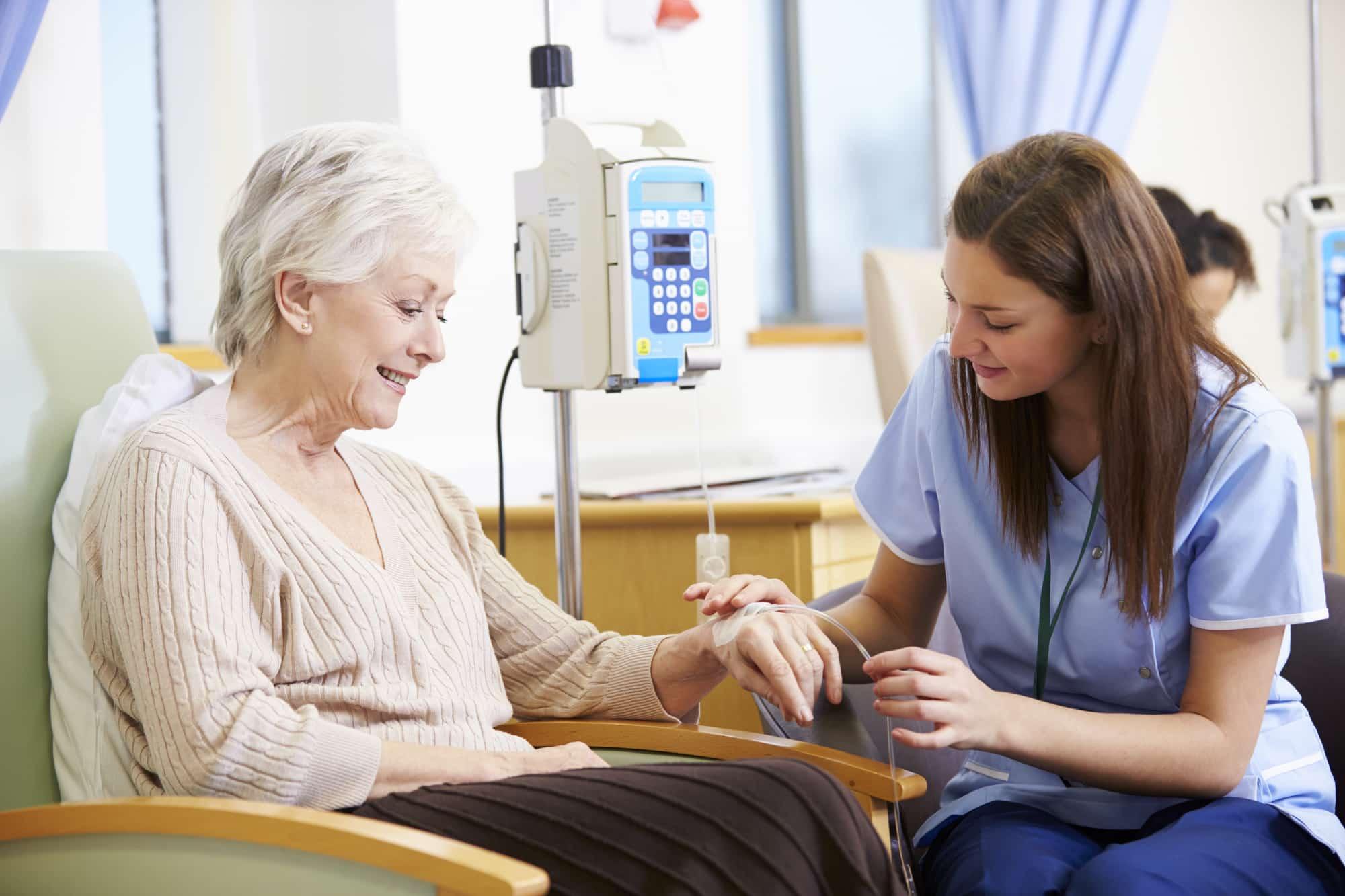Câncer no coração: sintomas, identificação e tratamento
