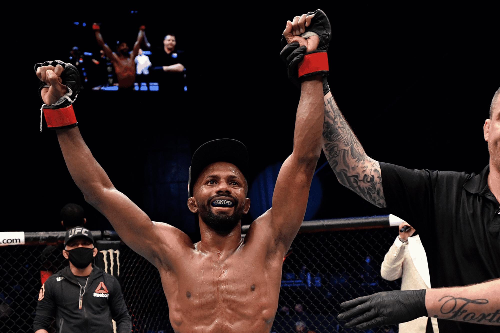 Francisco Figueiredo, quem é? História do lutador de MMA