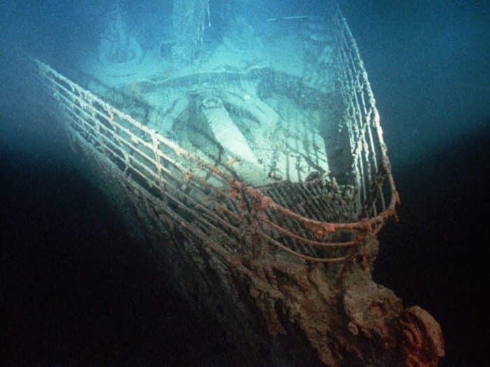 História do Titanic: origem, naufrágio, sobreviventes e fatos sobre o navio