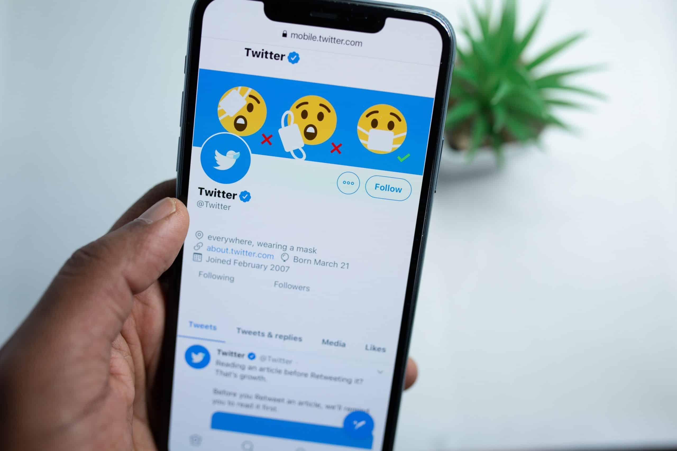 História do Twitter: origem e curiosidades sobre a rede social