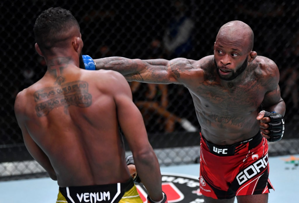 Malcolm Gordon, quem é? História do lutador de MMA