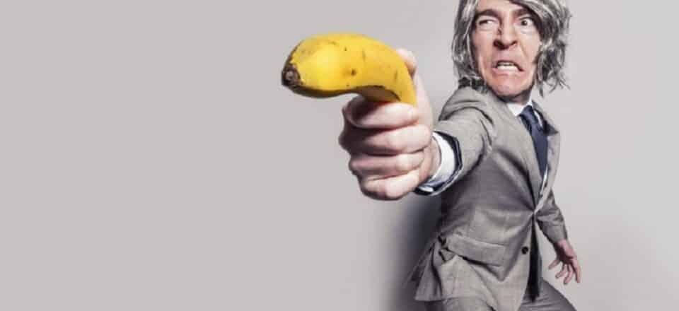 Medo de banana: entenda o transtorno que causa a fobia da fruta