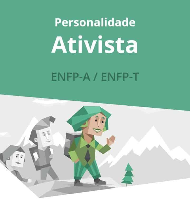 Perfil diplomata: tipos de personalidade do teste MBTI