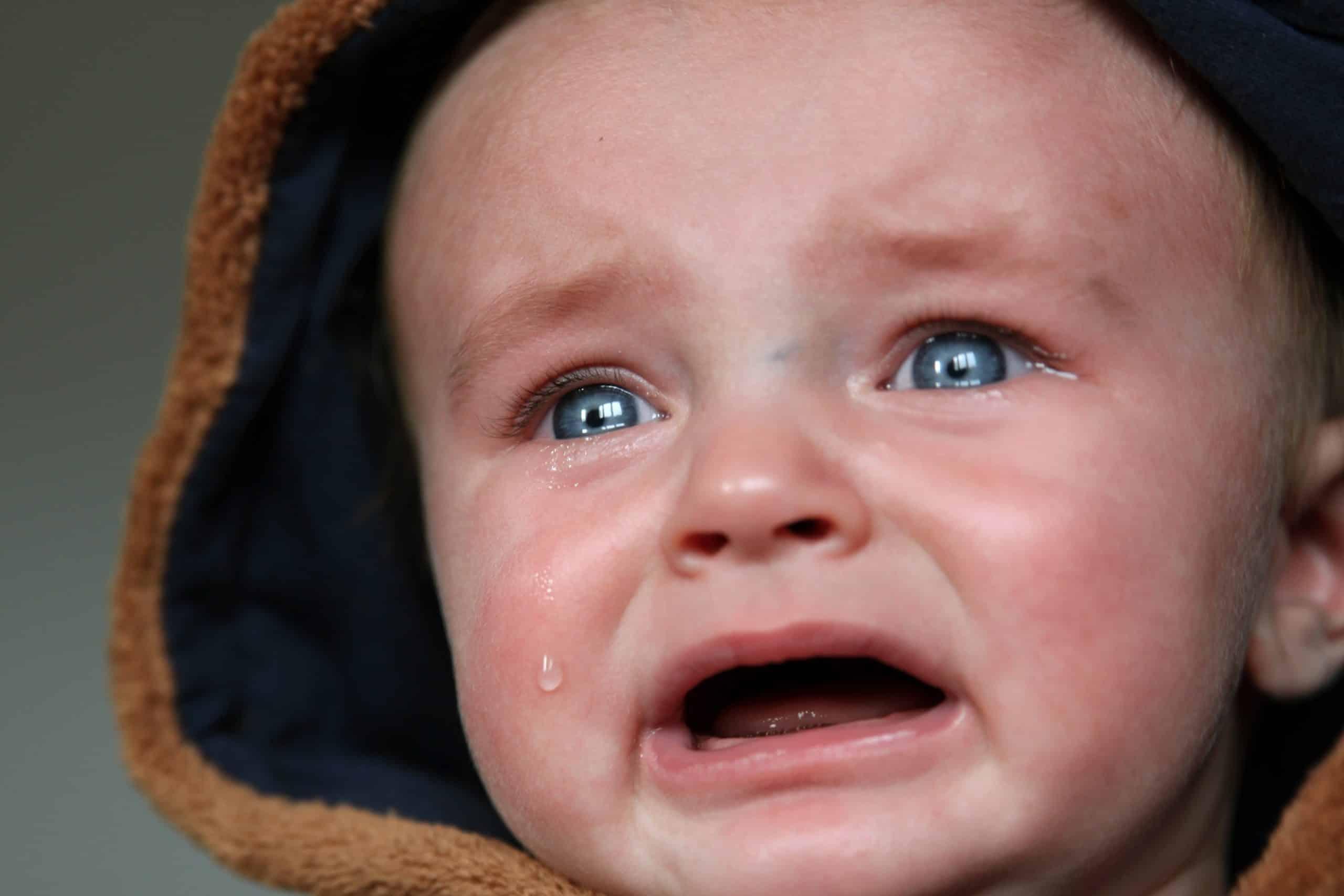 Por que choramos? Função, origem e importância ao organismo
