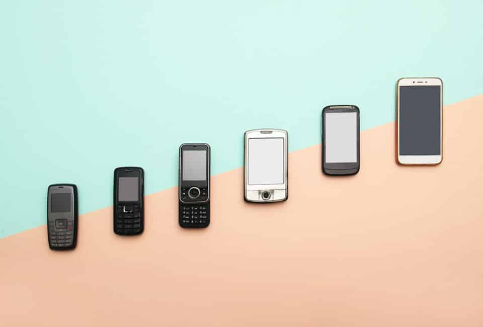 Primeiro smartphone: origem, história e curiosidades
