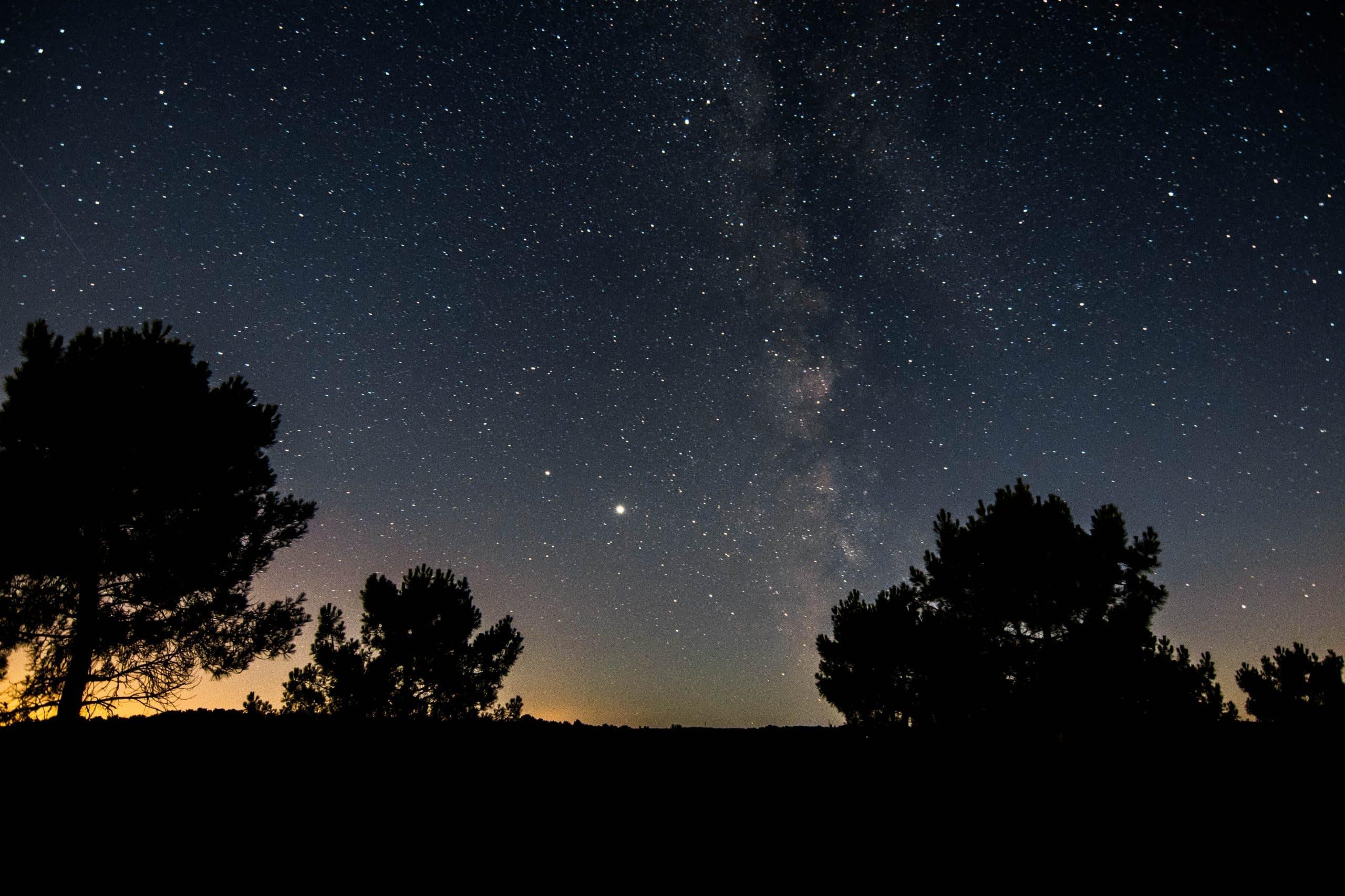 Quantas estrelas existem no Universo? A Ciência responde!