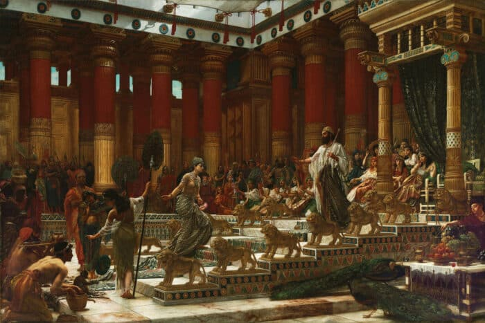 Rainha de Sabá: história, lendas e representação nos textos sagrados