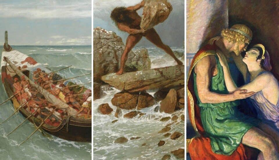 Significado de Odisseia: história e curiosidades do poema grego