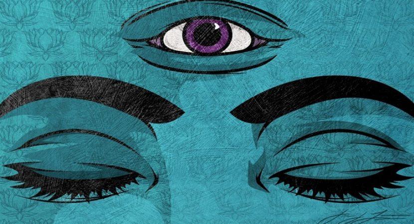 Terceiro olho, o que é? Origem e significado do símbolo