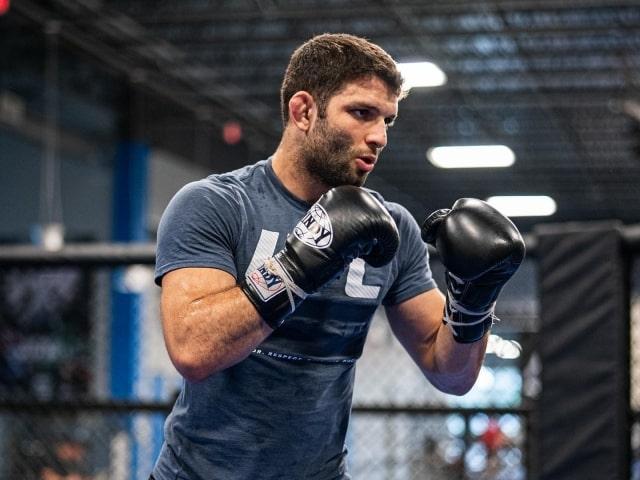 Thiago Moisés, quem é? História do lutador de MMA