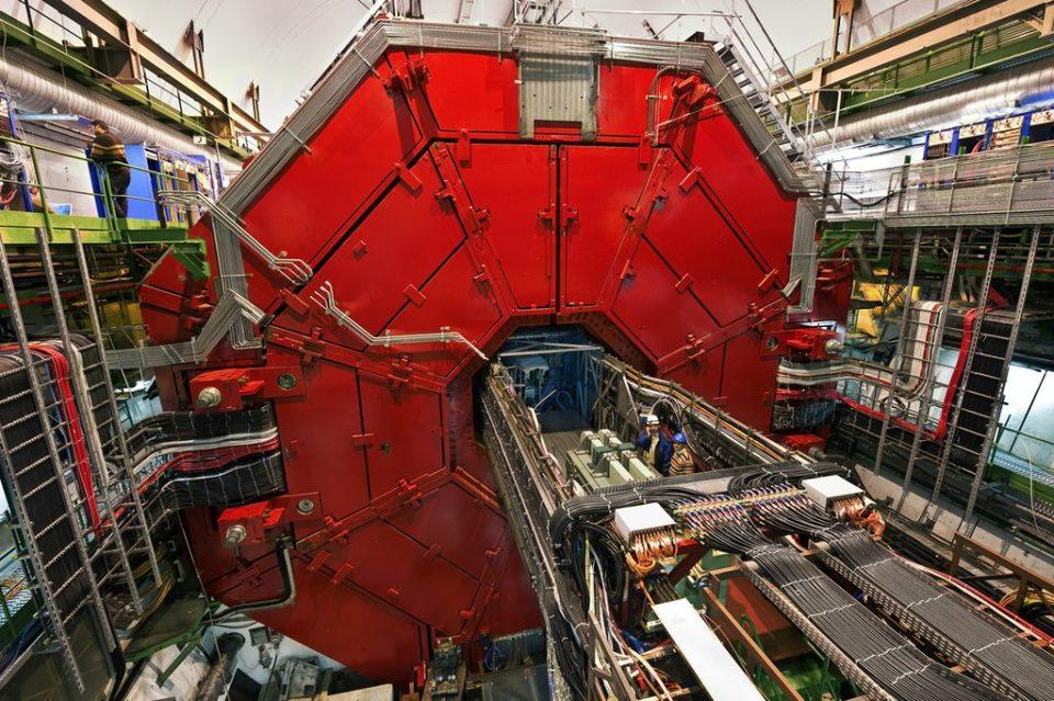 Acelerador de partículas, o que é? Origem, função e estrutura