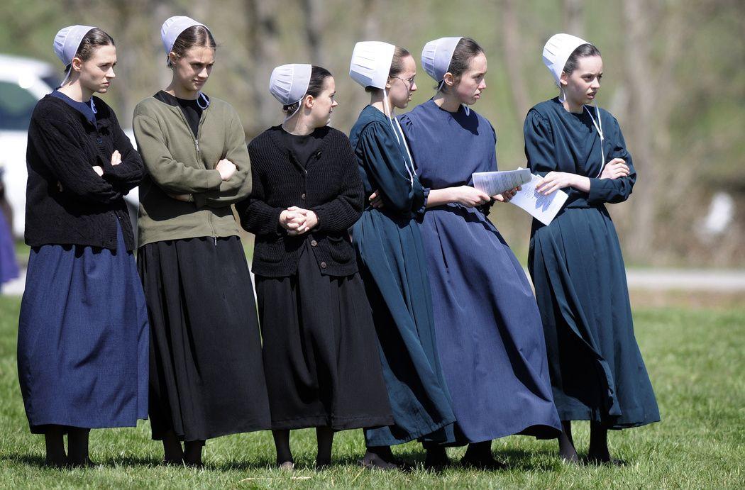 Amish: a fascinante comunidade que vive nos Estados Unidos e Canadá