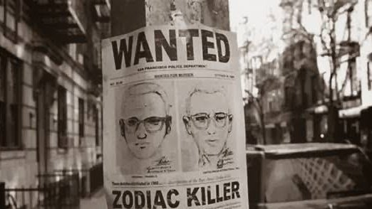 Assassino do Zodíaco: o serial killer mais enigmático da história