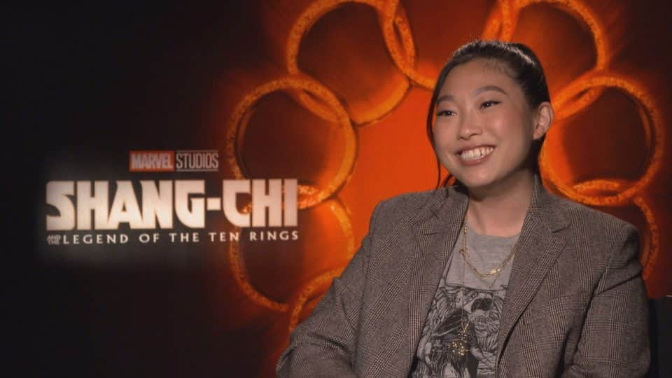 Awkwafina: Tudo sobre a atriz que roubou a cena em Shang-Chi