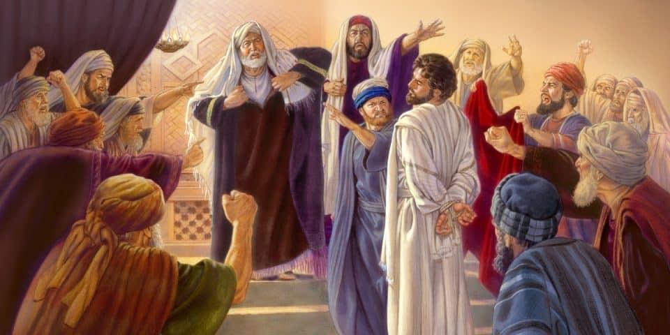 Caifás: quem foi e qual a sua relação com Jesus na bíblia?