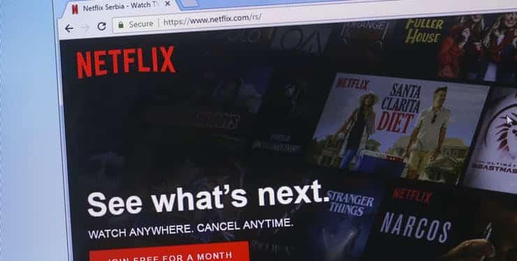 Códigos da Netflix: como destravar todos os conteúdos da plataforma?