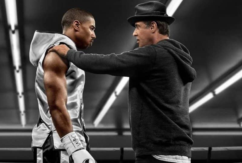 Fotografia do filme Creed