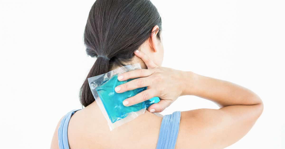 Como aliviar a dor no pescoço: técnicas e dicas práticas