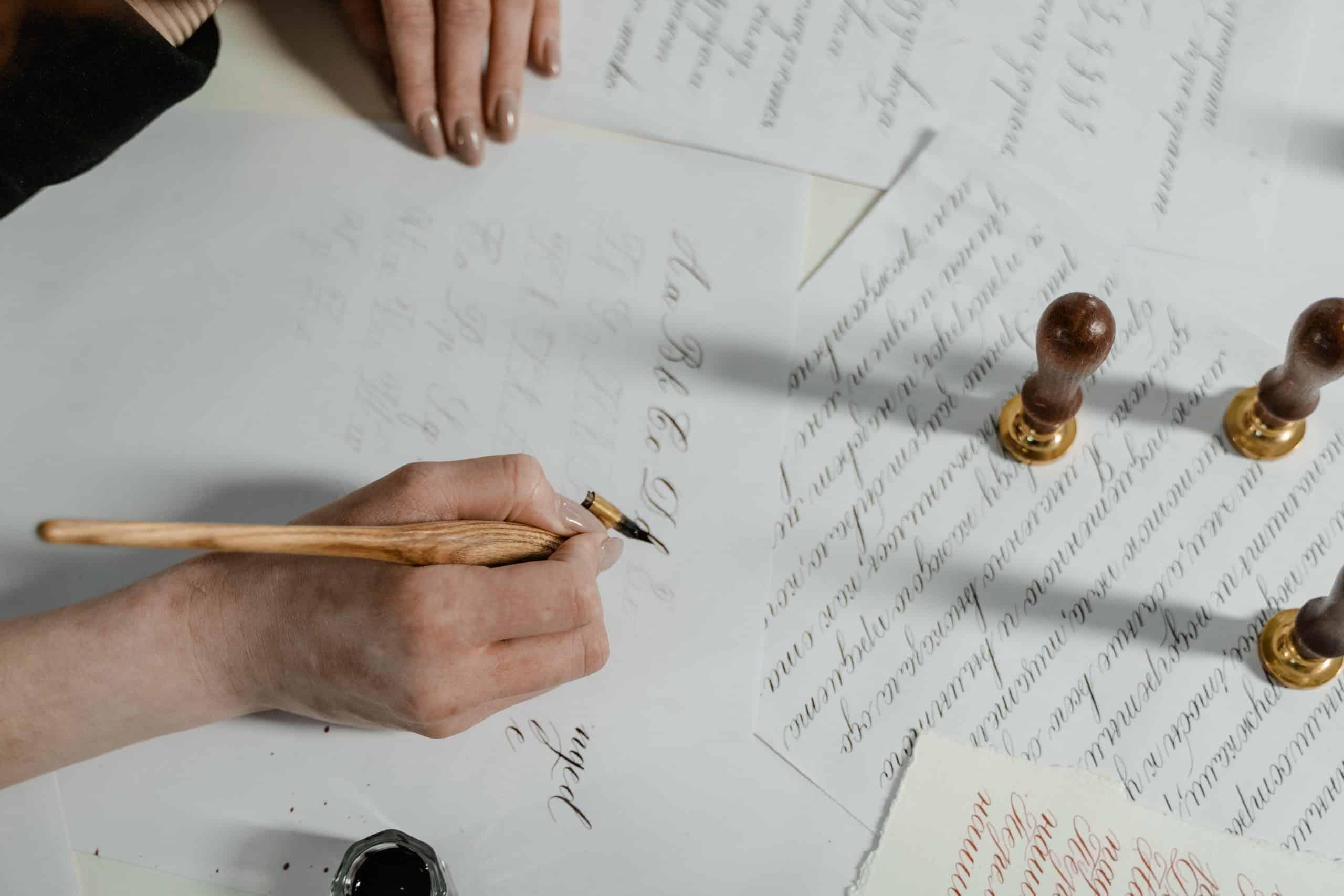 Como enviar uma carta? Dicas e passos para aprender