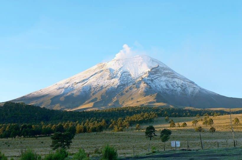 Como se forma um vulcão? Origem e estrutura do fenômeno