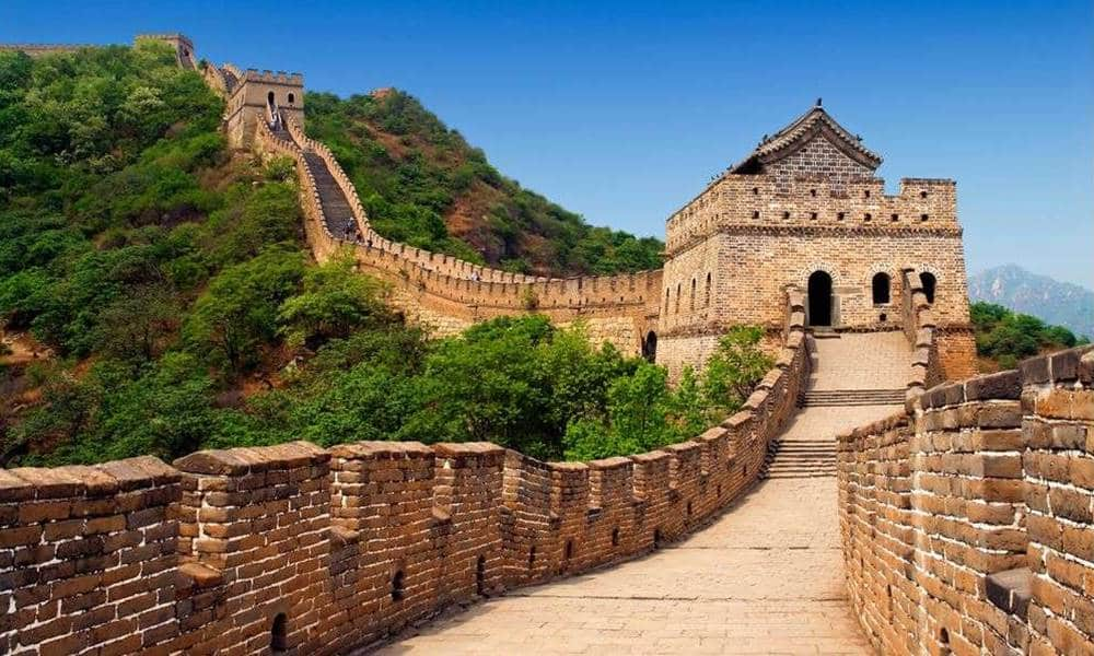 Curiosidades sobre a Muralha da China: fatos e informações
