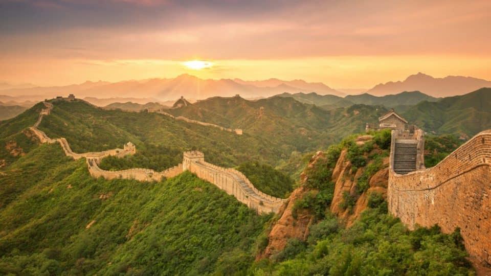 16 curiosidades sobre a Muralha da China que talvez você não saiba