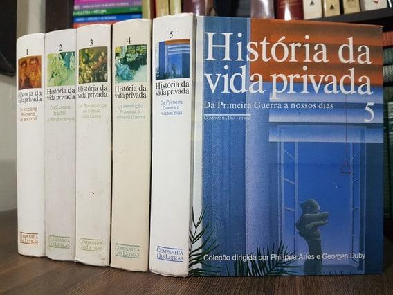 História da vida privada, o que é? Origem e características