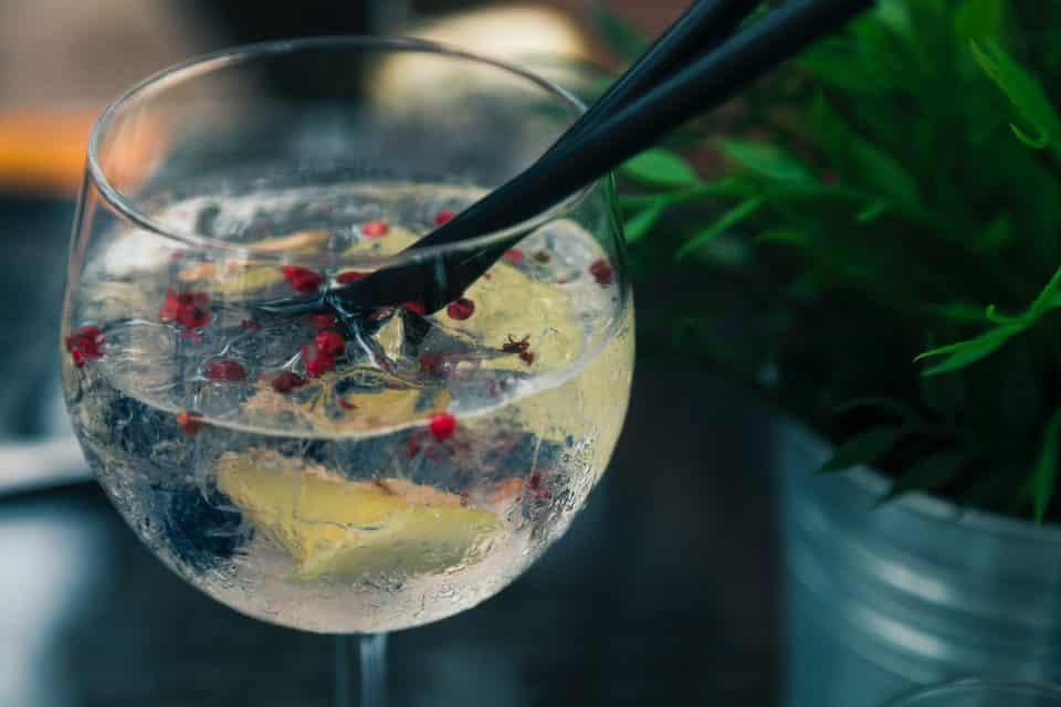 História do gim: origem e difusão da bebida no mundo