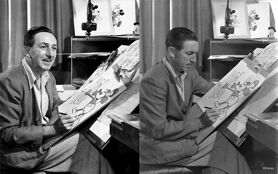 História do Mickey: origem e curiosidades sobre o personagem