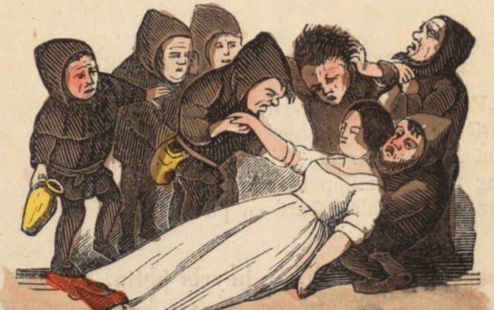 História real de Branca de Neve: a origem macabra por trás do conto