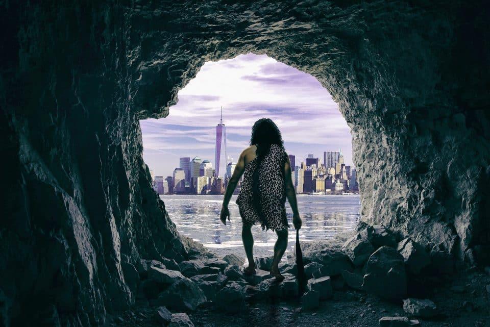 Homem das cavernas: a vida do homem primitivo na Pré-História
