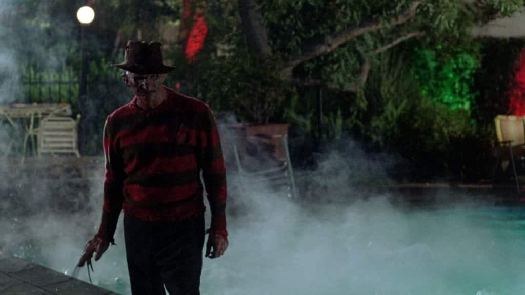 Fotografia de uma cena do filme