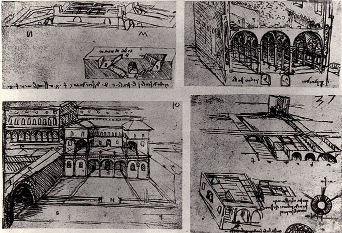 Invenções de Leonardo da Vinci, quais foram? História e funções