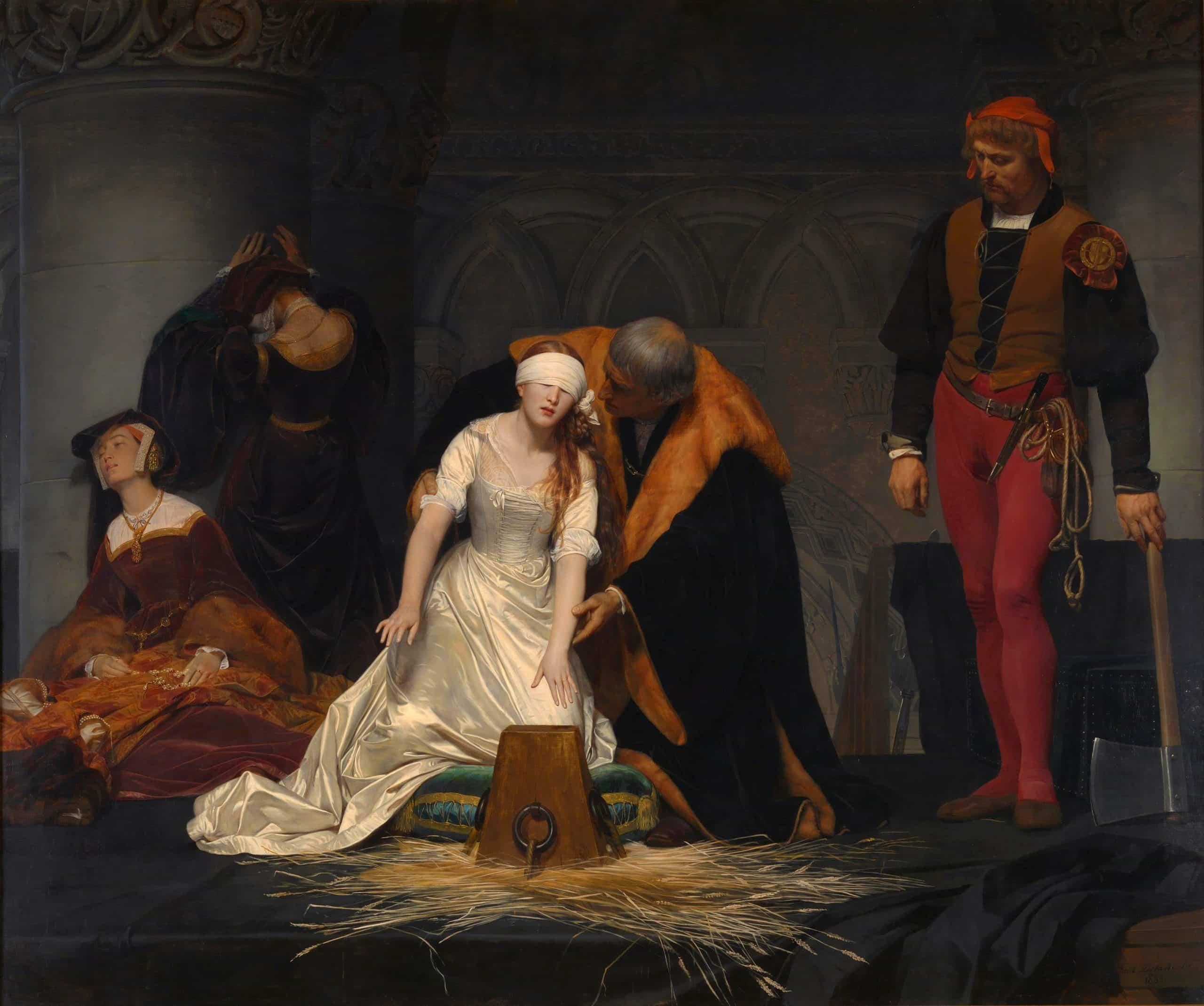 Jane Grey, quem foi? História da rainha que ficou 9 dias no trono