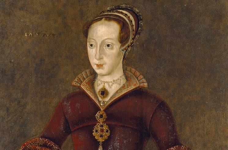 Jane Grey, quem foi a rainha que ficou 9 dias no trono?